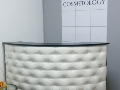 Интерьер клиники косметологии Artur Gasaev - фото 1