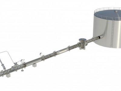 3D-визуализация оборудования для нефтепереработки по фото и чертежам-1